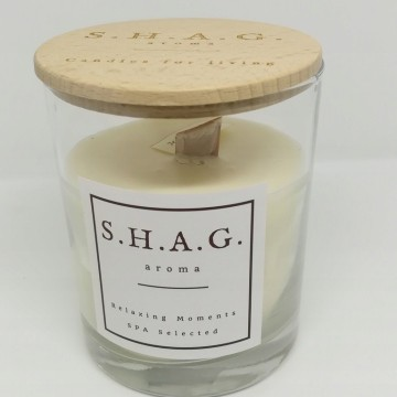 S.H.A.G. aroma